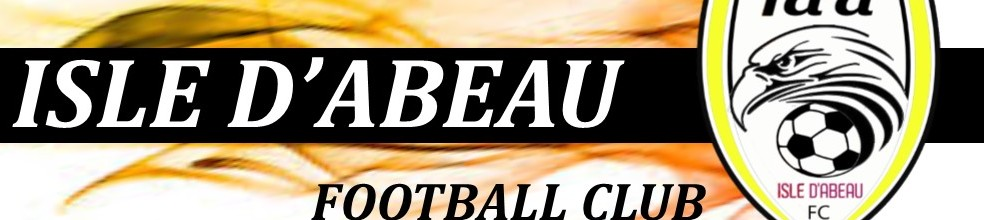 ISLE D'ABEAU FOOTBALL CLUB : site officiel du club de foot de L ISLE D ABEAU - footeo