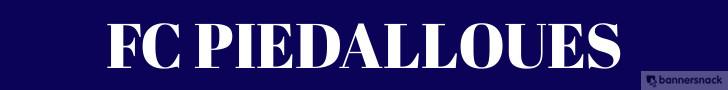 FC Piedalloues : site officiel du club de foot de Auxerre - footeo