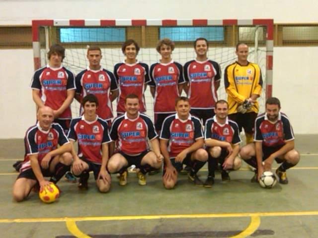 Futsal Club