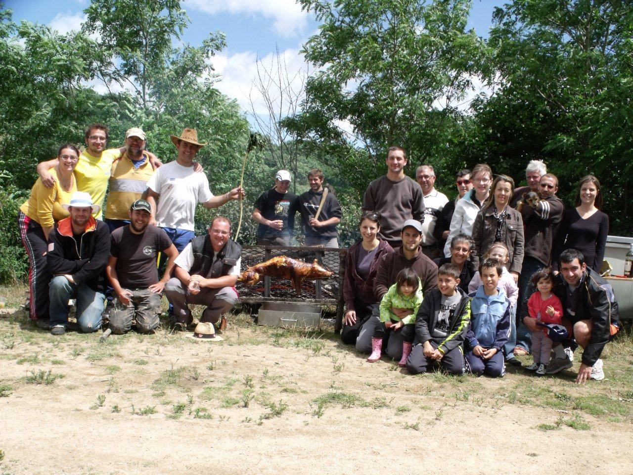 Journée Chevalot 2011