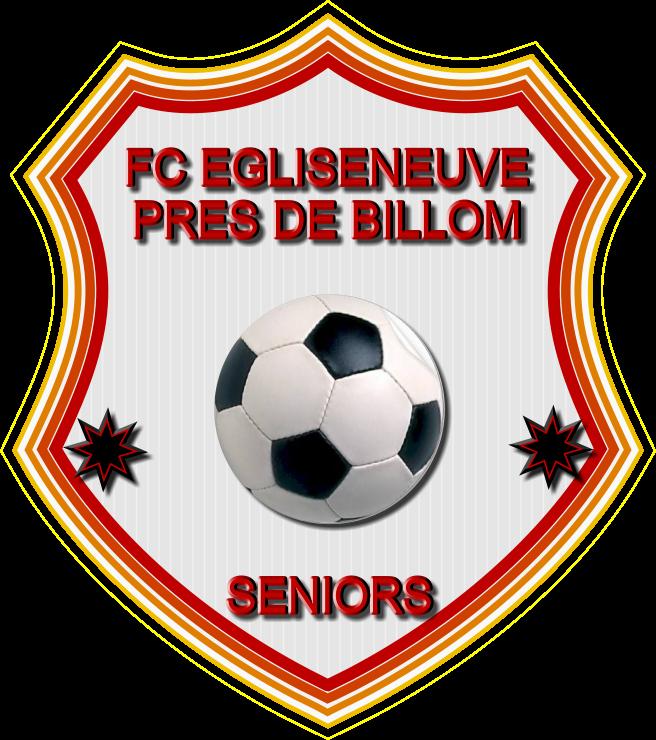 FC egliseneuve pres de billom seniors 2
