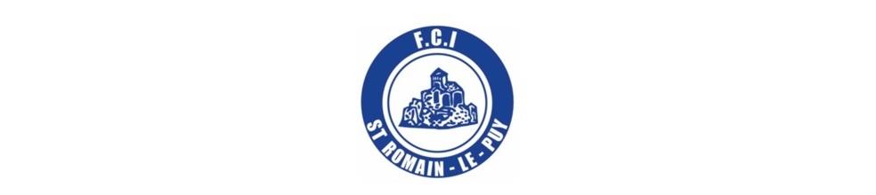 FCI ST ROMAIN LE PUY : site officiel du club de foot de ST ROMAIN LE PUY - footeo