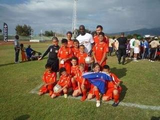 FC LA COUR