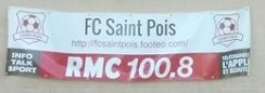 FC Saint-Pois : site officiel du club de foot de ST POIS - footeo