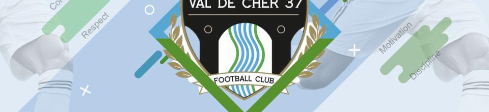 FC VAL DE CHER 37 : site officiel du club de foot de Bléré - footeo