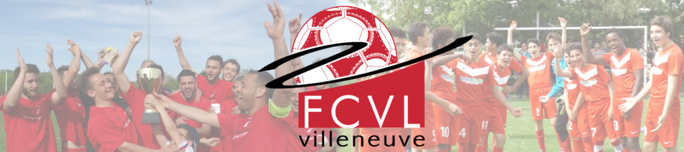 FOOTBALL CLUB  DE VILLENEUVE SUR LOT : site officiel du club de foot de VILLENEUVE SUR LOT - footeo