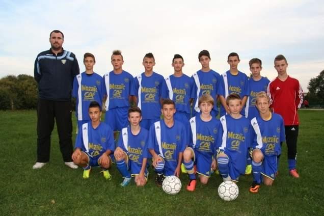 FC Riom 1