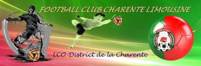 FOOTBALL CLUB CHARENTE LIMOUSINE : site officiel du club de foot de ROUMAZIERES LOUBERT - footeo