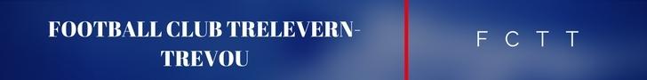 FC Trélévern-Trévou : site officiel du club de foot de Trevou - footeo