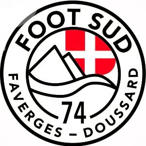 FOOT SUD 74