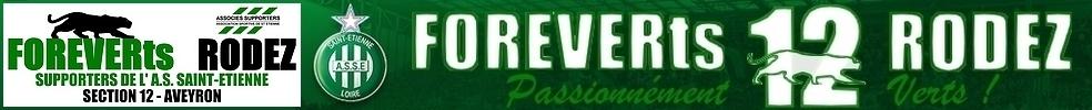 FOREVERts RODEZ : site officiel du club de foot de LE MONASTERE - footeo