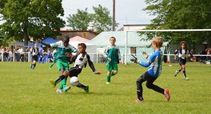 Actualité - Tous à Amilly - club Football GATINAIS VAL DE ...