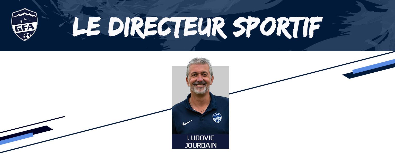 Directeur sportif