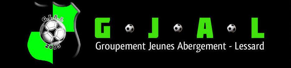 Groupement Jeunes Abergement-Lessard : site officiel du club de foot de LESSARD EN BRESSE - footeo
