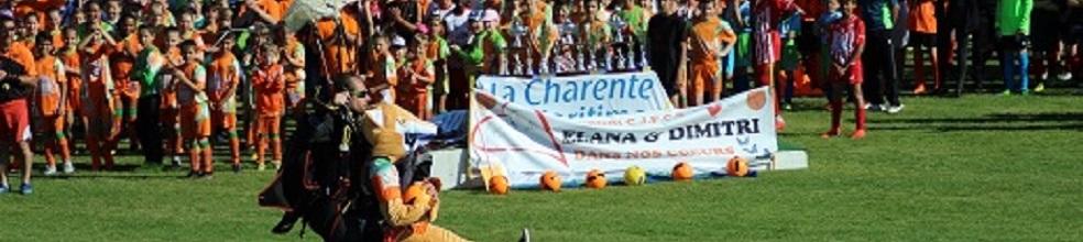 C.J.F. EN COEUR DE SAINTONGE : site officiel du club de foot de TRIZAY - footeo