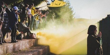 Grupo Desportivo Cultural Rroriz : site oficial do clube de futebol de  - footeo