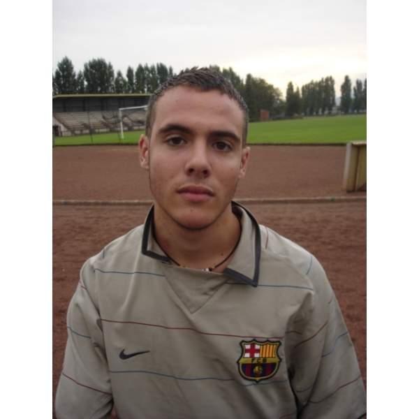 1c99edb80 Joueur - Raphael DA CRUZ - club Football GROUPE SPORTIF DE NEUVES ...