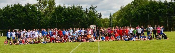 Hermine St ouennaise : site officiel du club de foot de ST OUEN DES TOITS - footeo