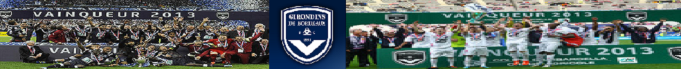 FC Girondins de Bordeaux : site officiel du club de foot de LE HAILLAN - footeo