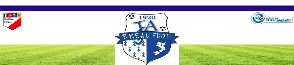 JA Breal Foot : site officiel du club de foot de Bréal-sous-Montfort - footeo