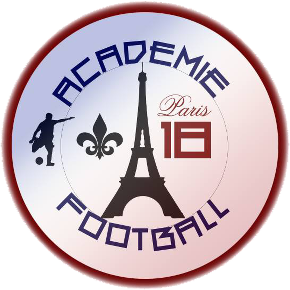 Academie Football Paris 18