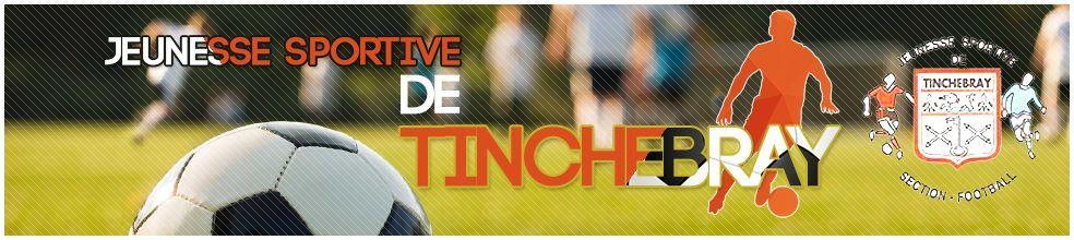Jeunesse Sportive Tinchebray : site officiel du club de foot de TINCHEBRAY - footeo