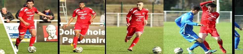 Jura Dolois Football : site officiel du club de foot de Dole - footeo