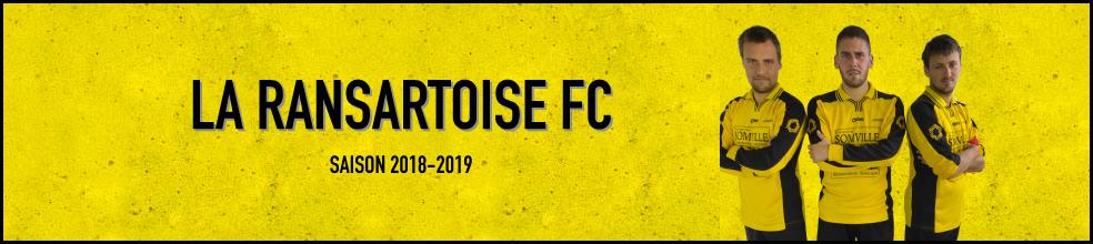 La Ransartoise : site officiel du club de foot de Ham-sur-Heure-Nalinnes - footeo
