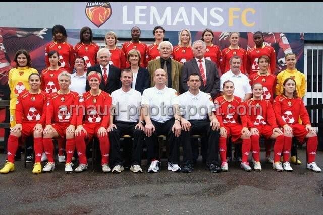LeMans FC