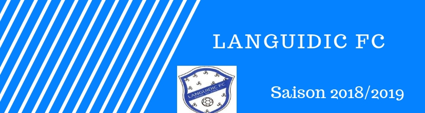 LANGUIDIC FC : site officiel du club de foot de Languidic - footeo