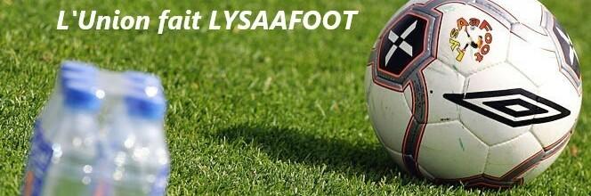 LYSAAFOOT : site officiel du club de foot de CLETY - footeo