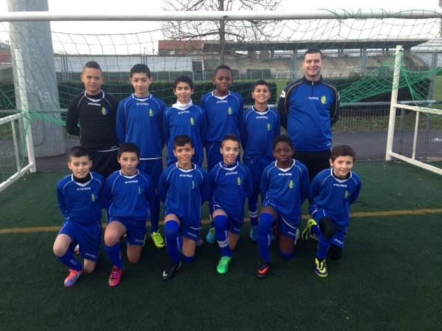 F.C Villepinte (U13)