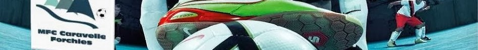 MFC Caravelle Forchies : site officiel du club de foot de FONTAINE-L'EVÊQUE - footeo
