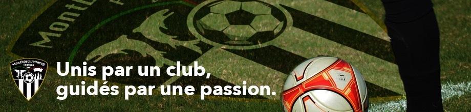 MONTBARD VENAREY FOOTBALL : site officiel du club de foot de Montbard - footeo