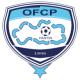 logo du club OFC Pantin