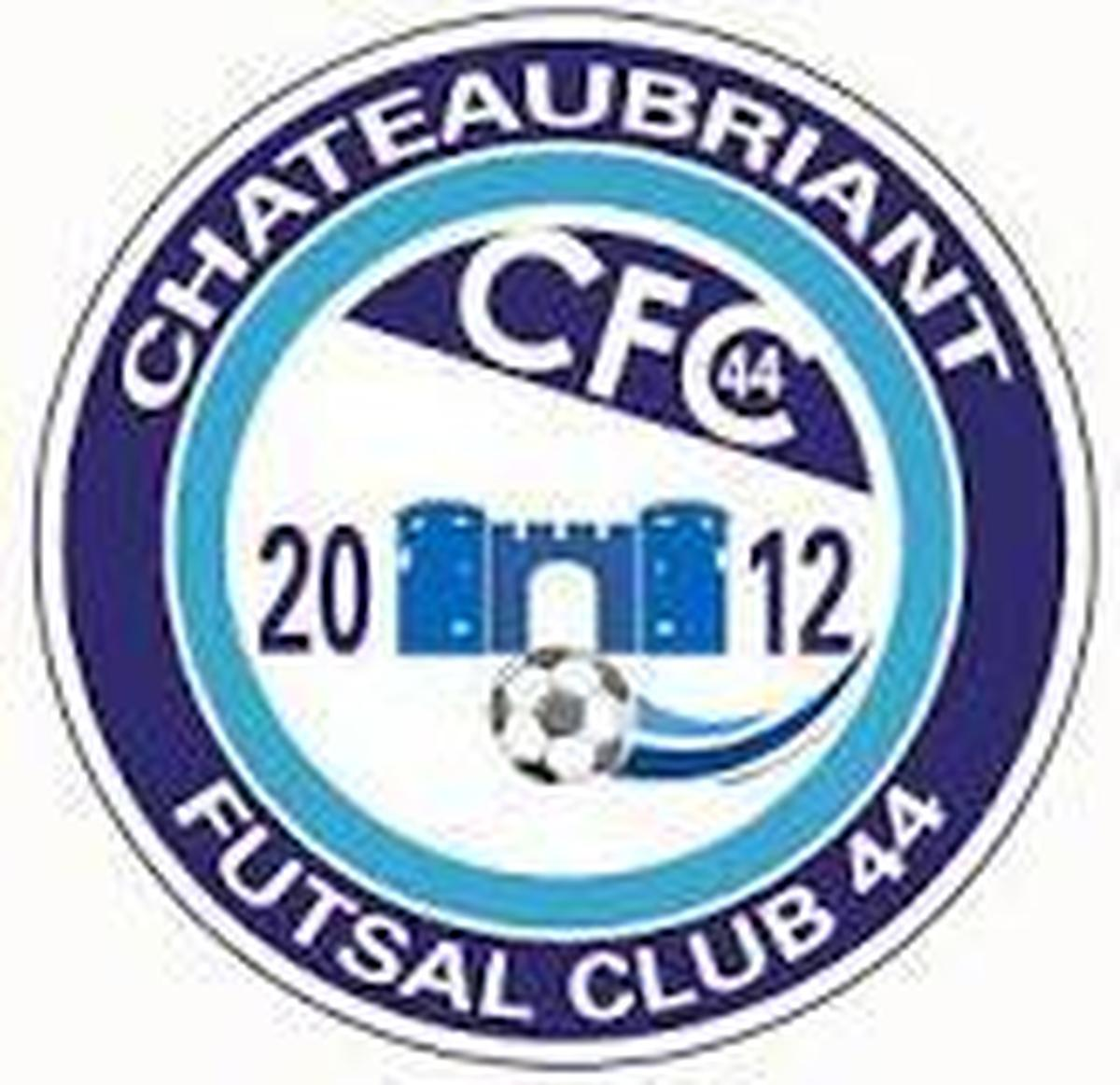 CHATEAUBRIANT FC 44