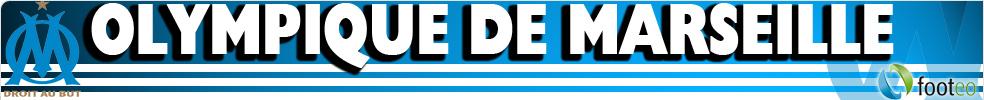 Olympique de Marseille : site officiel du club de foot de MARSEILLE - footeo