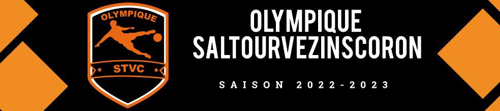 Olympique SalTourVezinsCoron : site officiel du club de foot de Vezins - footeo