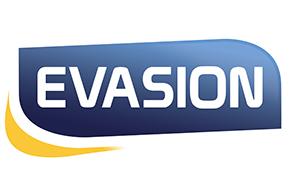 Logo Radio Evasion
