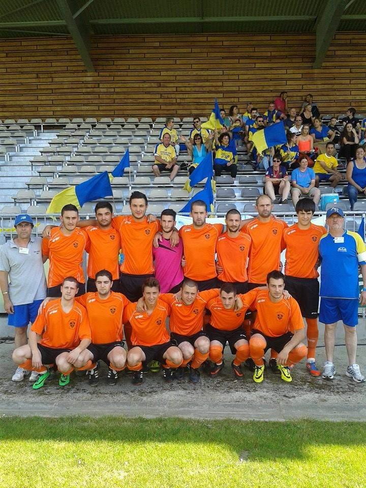 PAFC  Equipe 1