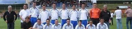JEUNESSE SPORTIVE PARLANAISE : site officiel du club de foot de PARLAN - footeo