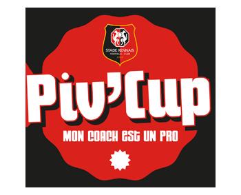 Actualit tournoi piv 39 cup stade rennais 2018 club - Logo stade rennais ...