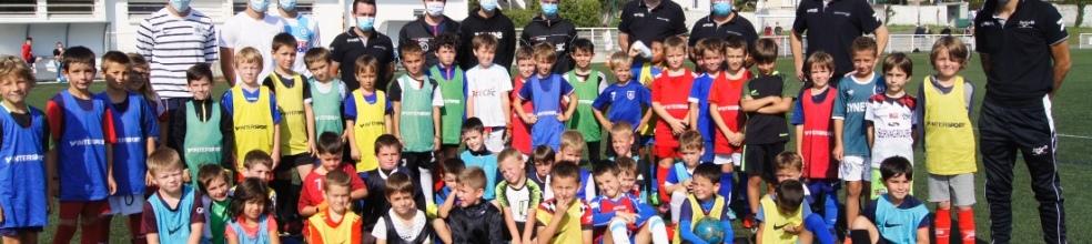 Pordic Binic FC : site officiel du club de foot de BINIC - footeo