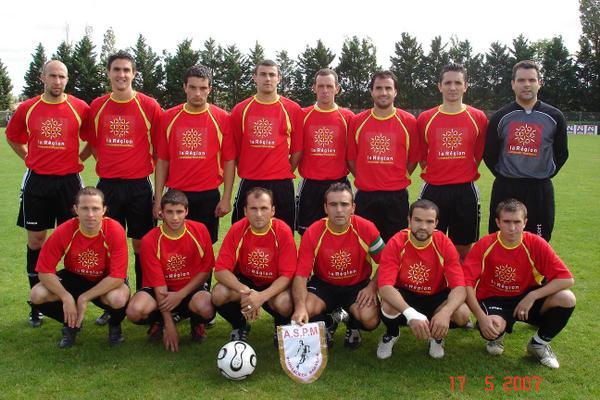 L'Equipe PHA 2007