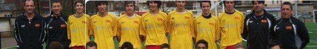 Rodez Aveyron Football - U17 PH : site officiel du club de foot de Rodez - footeo