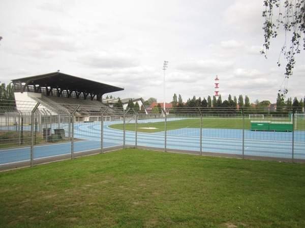 terrain stade leo lagrange - photo n u00b01