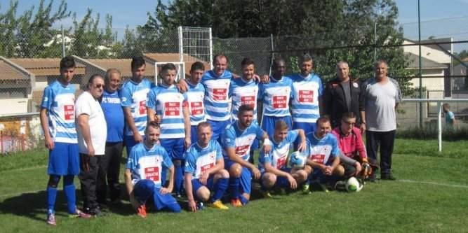 FC TAVERNES 1