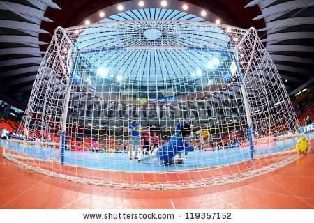Tournoi Futsal U9 - U11 22 et 23 février