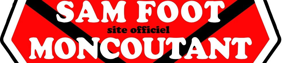 SPORT ATHLETIQUE MONCOUTANT : site officiel du club de foot de MONCOUTANT - footeo