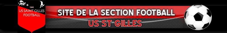 US SAINT-GILLES FOOTBALL : site officiel du club de foot de ST GILLES - footeo